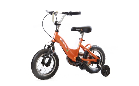 showyon bidirectional children's bicycle