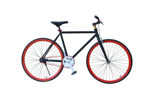 showyon bidirectional bicycle